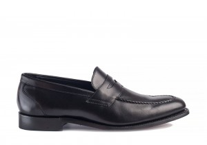 Barker ST Pauls Black 41 Loafer