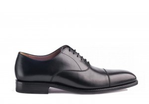 Berwick 2428 Black Rendenbach Oxford