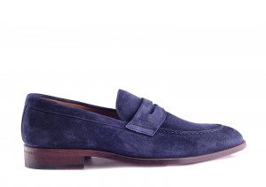 Berwick 3016 Florence Navy Loafer