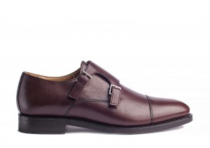 Berwick 3637 Saddle Brown Monk