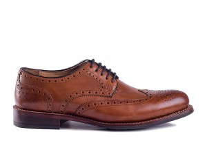 Gordon and Bros 2318 British Tan Flex RS