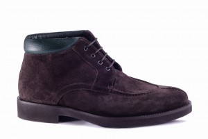 Borgioli Velour Dark Brown